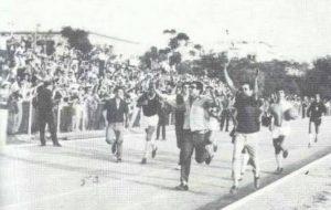 Άνοδος ΟΦΗ 1968 1