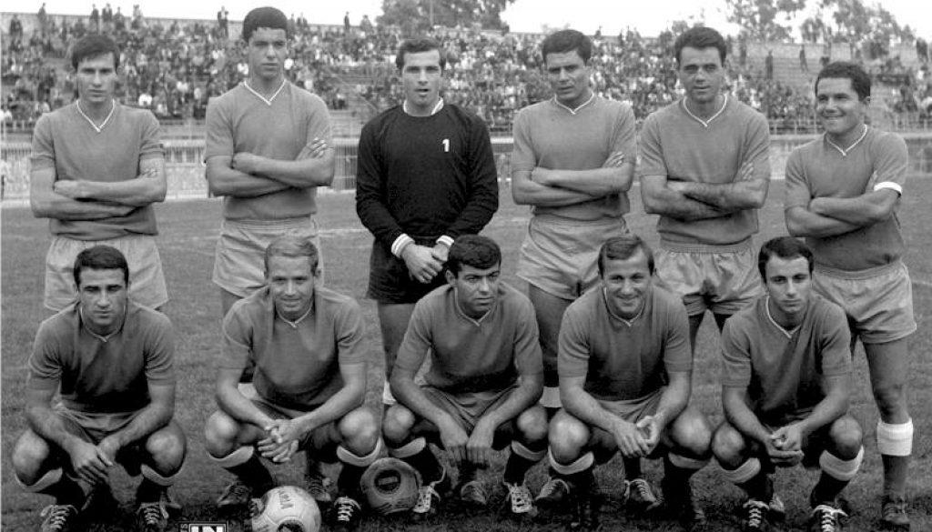 Απόλλων Αθηνών στα 1967
