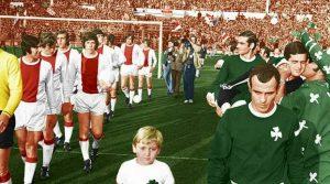 Παναθηναϊκός - Άγιαξ 1971 τελικός Πρωταθλητριών
