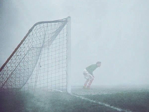 Τερματοφύλακας στην ομίχλη