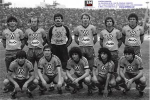 Ηρακλής 1983