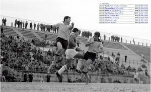 Εθνικός - ΑΕΚ 1959