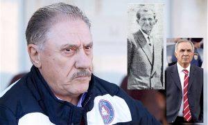Ο Γιάννης Ματζουράκης