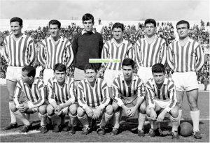 Ηρακλής - Ολυμπιακός 31.03.1963